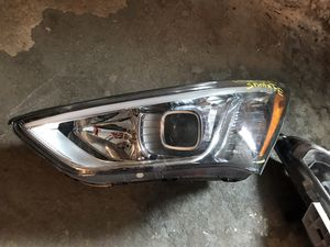 Headlights and taillights for sale for Sale in Boston, MA