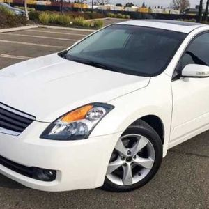 2007 Nissan Altima SE for Sale in Cleveland, OH