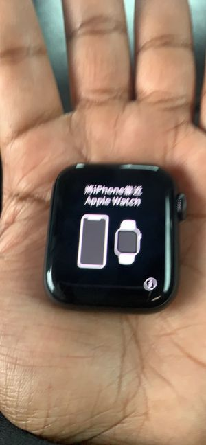 Apple Watch series 5 40 MM Nike edition for Sale in Golden Valley, MN