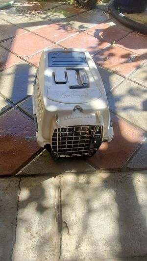 Kennel cab for Sale in Stockton, CA