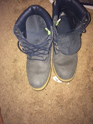 Timberland Boots Size 9 for Sale in Baltimore, MD