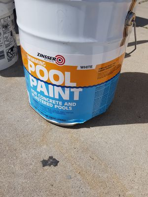 pool pain new and seal cheap cheap for Sale in Boise, ID