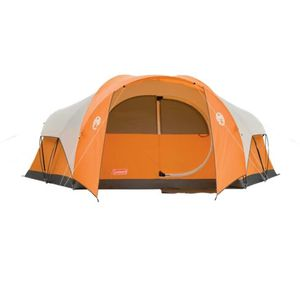 Coleman® Bayside 8-Person Tent - Orange for Sale in Tonawanda, NY