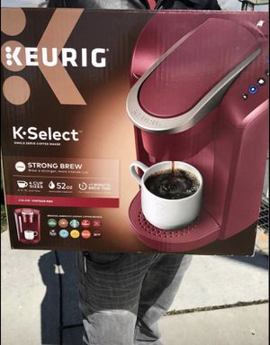 Keurig coffee maker for Sale in Salt Lake City, UT