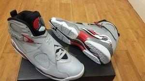 Jordan Retro 8's size 9.5 for Men for Sale in East Compton, CA