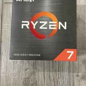 AMD Ryzen 7 5800X 8-core, 16-Thread Unlocked Desktop Processor Without Cooler for Sale in Anaheim, CA
