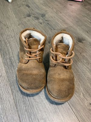 Low top ugg's boots for Sale in Henderson, CO