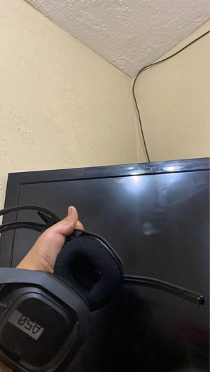 Astro a50 gen 4 with charging station for Sale in Irving, TX