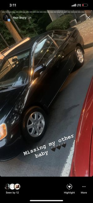 2003 Honda Civic for Sale in Newnan, GA
