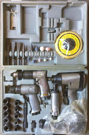 Air impact wrench set for Sale in Los Angeles, CA