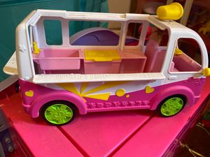 Shopkins Bus for Sale in Stockton, CA