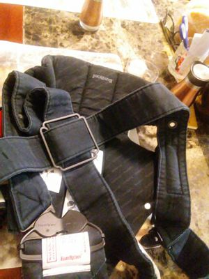 Baby born baby carrier (kangaroo) for Sale in San Diego, CA