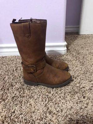 Boots for girls for Sale in College Station, TX