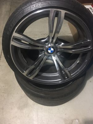 BMW M5 F10 Wheels for Sale in New Albany, OH
