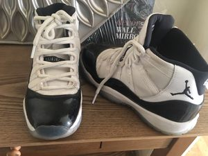Jordan's size 7 for Sale in Dunkirk, MD