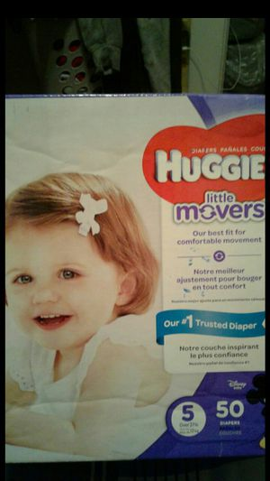 Pañales/Diapers for Sale in Fresno, CA