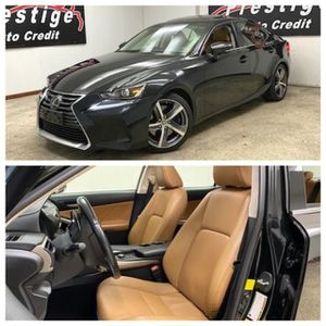 2017 Lexus IS 300 for Sale in Akron, OH