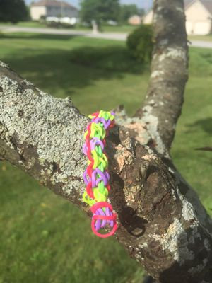 Laced Up Bracelet for Sale in Elida, OH