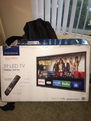 Insignia 40 inch Amazon Smart TV for Sale in Fresno, CA