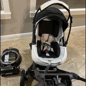 Orbit Stroller Travel System for Sale in Houston, TX
