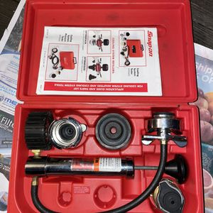 Snap On Cooling System Tester for Sale in Hampton, VA