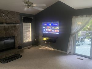 60 inch LG Smart TV for Sale in Drums, PA