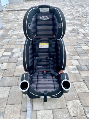 Graco 4ever Convertible car seat for Sale in Orlando, FL