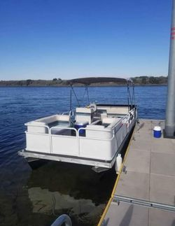 Pontoon Boat for Sale in Lake Elsinore,  CA