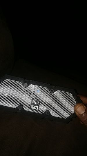 Rugged Bluetooth speaker for Sale in Baltimore, MD