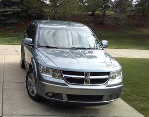 2009 Dodge Journey for Sale in Flint, MI