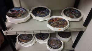Collectable plates for Sale in Indianapolis, IN