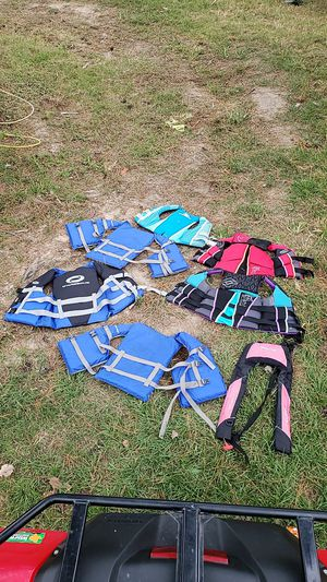 Life jackets for Sale in Spring, TX