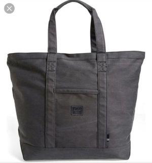 Large Herschel Supply Co. Bamfield Tote Bag for Sale in Oceanside, CA