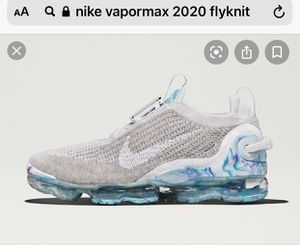 2020 Nike Vapormax for Sale in Raleigh, NC