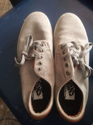 Vans skate shoe for Sale in Vallejo, CA