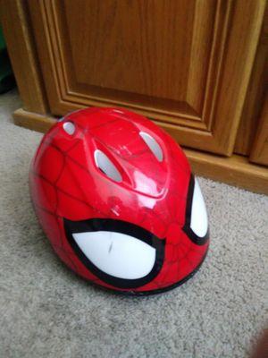 Spider man helmet for Sale in Kennewick, WA