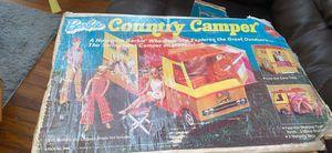 1970 barbie camper for Sale in Wichita, KS