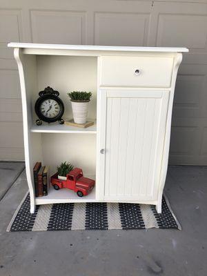 Bookshelf with storage for Sale in Gilbert, AZ