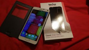 Samsung Note 4 for Sale in Cumberland, VA