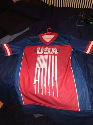 USA second amendment Jersey for Sale in Minneapolis, MN