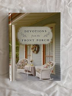 Devotions From The Front Porch for Sale in Bradford Woods,  PA