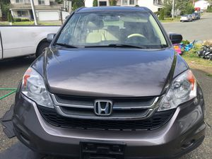 2011 Honda CR-V low mile Crv for Sale in Mukilteo, WA