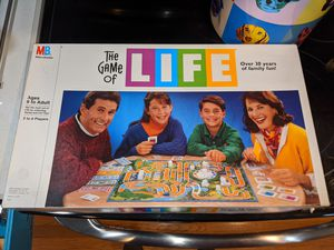 Vintage 1977 Life Board Game for Sale in Tucker, GA