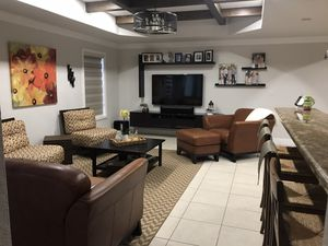 Family/Living Room Set for Sale in Hialeah, FL