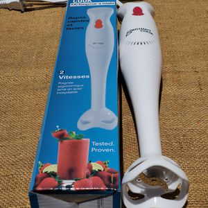 NEW Electric Hand blender for Sale in Los Angeles, CA