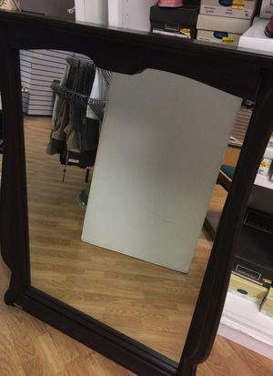 Wood mirror for Sale in Philadelphia, PA
