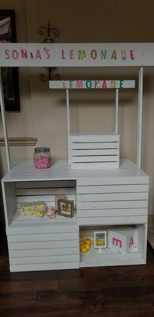 Lemonade stand / desk for Sale in Wylie, TX