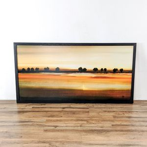 Contemporary Landscape Art Print (1038228) for Sale in South San Francisco, CA