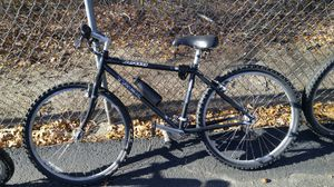 TREK JETTA MOUNTAIN BIKE for Sale in New Bedford, MA