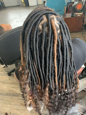 Goddess locs for Sale in Cleveland, OH